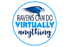 Ravens can do Virtually Anything
