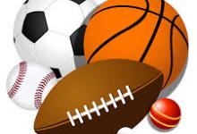 Athletic Balls