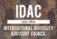 IDAC: Intercultural Diversity Advisory Council